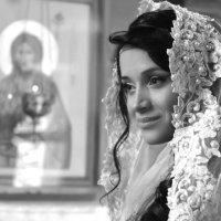 венчание :: Сейран Бароян