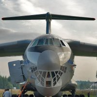 Ил 76МД :: sergej-smv