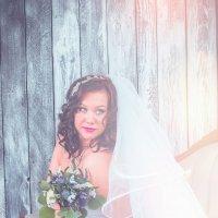 Невеста :: Елена Захарова
