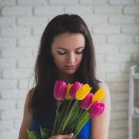 Таня :: Оксана Kuzmina