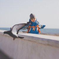 беззаботное детство :: Yekaterina Foto