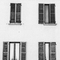 4 окна :: Natalya Kopyl