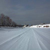 Зима :: Александр Коликов