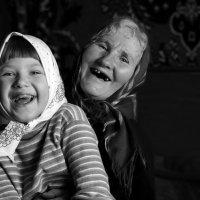Песня стоматологу :: Вера Шамраева