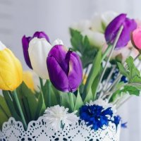 букет цветов :: Ольга Забелина