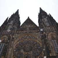 Прага :: Лиза Кяшкина