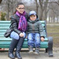 дети :: Алена Карташова