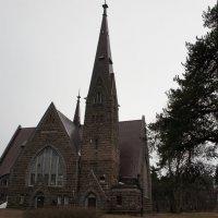 Кирха Святой Марии Магдалины в Приморске :: Елена Павлова (Смолова)