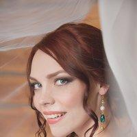 невеста ты прекрасней всех :: Татьяна Малинина