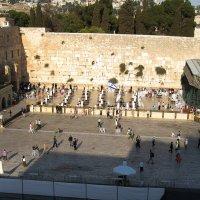 Израиль.Стена плача :: сергей адольфович