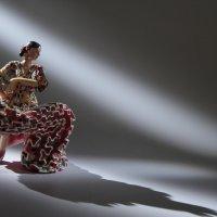 Фламенко :: Алёна Гершфельд