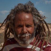 Бедуин :: Валерий Цингауз