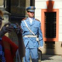 Полиция Праги :: Ruslan Kuzin