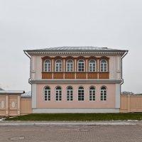 Домик в Коломне. Улица Лазарева (Успенская), 8-А :: Алексей Шаповалов Стерх
