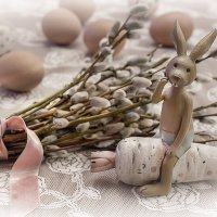 "...""а на яйцах пусть курочки сидят""...) :: Bosanat"