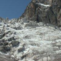 Ледник Ак-Сай :: Алексей Сотников
