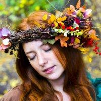 Осень :: Андрей Крючков
