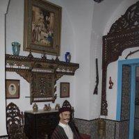 Дом музей в Тунисе :: сергей адольфович