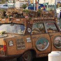 музей на колёсах :: Адик Гольдфарб