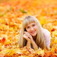Осенний портрет ) :: Ирина Кудряшова