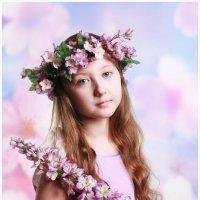 Веснянка :: Римма Алеева