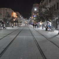 Jaffa Road :: Алексей Михалев