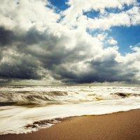 Украина, Азовское море :: Сергей Филин
