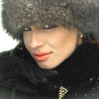 Анна :: Kate Vasileva