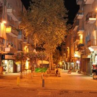 Ben Yehuda, Jerusalem, Израиль :: Алексей Михалев