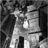 Башня Мордора :: Александр Матюхин