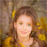 Весна :: Евгения Малютина