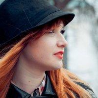 Алина :: Юлия Ярош