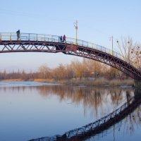 отражение... :: Ксения Довгопол