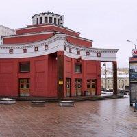 Станция метро Арбатская :: Владимир Болдырев