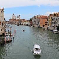 Венецианские мотивы :: Михаил Лесин