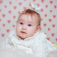Маленькая принцесса. :: Олеся Кива