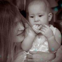 мать и дитя :: Arsy Arsy
