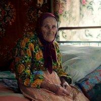 Последняя пристань :: Вера Шамраева