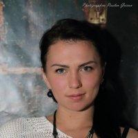Очаровашка-7. :: Руслан Грицунь