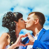Ангелина и Роман :: Nikki Lashkevich