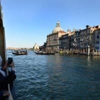 Венеция(широкий взгляд) :: Valeriy(Валерий) Сергиенко