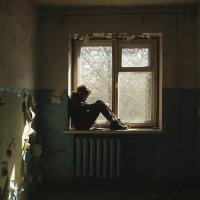 Одиночество :: Елена Ерошевич