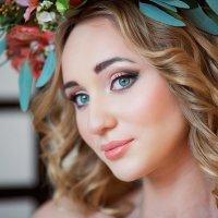 Невеста :: Евгения Мотасова