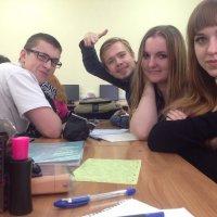 Вечно молодые- студенты :: Александра Глушакова