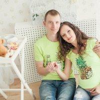 Семейная фотография :: Александр Ковыляев