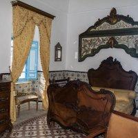 Покои в тунисском доме. (музей) :: сергей адольфович