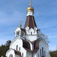 Храм :: Антон Бочарников