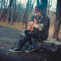 Гитара :: Anastezia Charkina