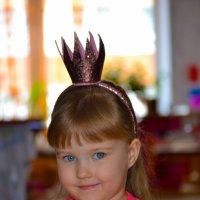 принцесса :: Андрей Герасимов