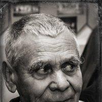 Grandfather :: Андрей Лободин